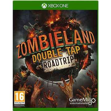 Zombieland: Double Tap - Road Trip - Xbox One (5016488133654)