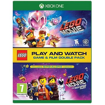 LEGO Movie 2: Double Pack - Xbox One (5051892223881)