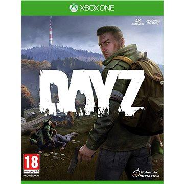 DayZ - Xbox One (5056208805096)