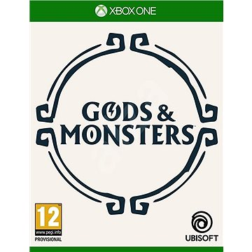 Gods & Monsters: Limited Edition - Xbox One