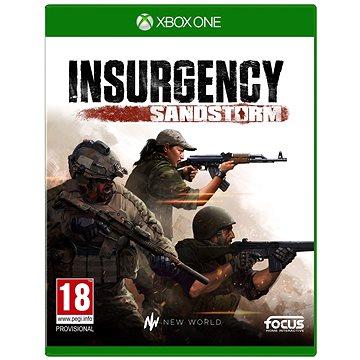 Insurgency: Sandstorm - Xbox One