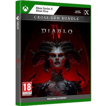 Diablo IV - Xbox One