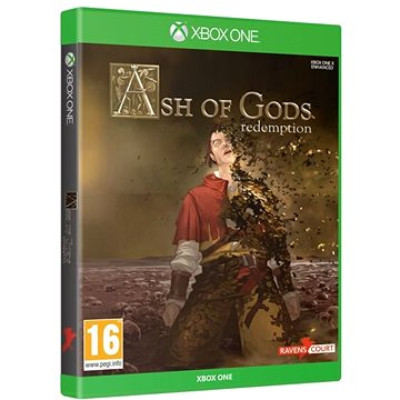 Ash of Gods: Redemption - Xbox One (4020628743185)