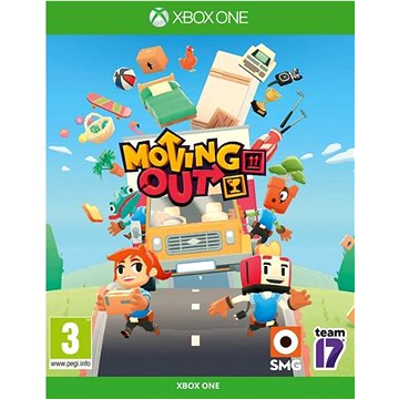 Moving Out - Xbox One (5056208807373)