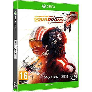 Star Wars: Squadrons - Xbox One (5030939123469)