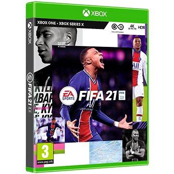 FIFA 21 - Xbox One (5030936124452)