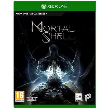 Mortal Shell - Xbox One (5055957702922)