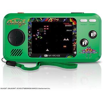 My Arcade Galaga Handheld (845620032440)