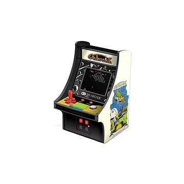 My Arcade Galaxian Micro Player (845620032235)