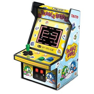My Arcade Bubble Bobble Micro Player (845620032419)
