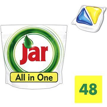 Tablety do myčky JAR Lemon (48 ks) (8001090016188)