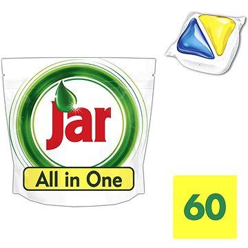 Tablety do myčky JAR Lemon (60 ks) (4015400994800)