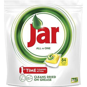 JAR All in One Lemon (84 ks) (8001090016201)