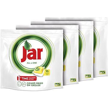 JAR All in One Lemon 384 ks