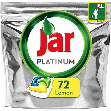 JAR Platinum Lemon (72 ks) (8001090016386)