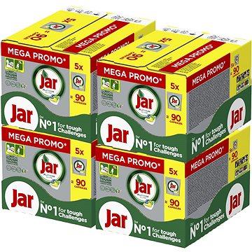 JAR Platinum All in 1 MEGABOX 360 ks