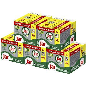 JAR Platinum All in 1 MEGABOX 450 ks