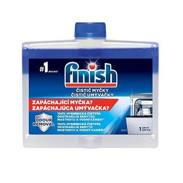 Čistič myčky FINISH Čistič myčky 250 ml (8594002680138)