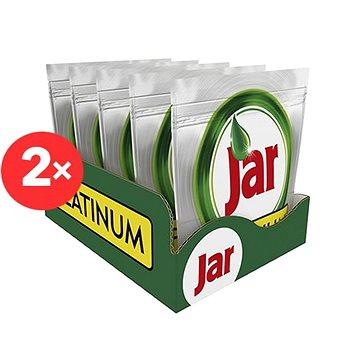JAR Platinum All in 1 MEGABOX 2× 135 ks