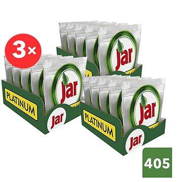 JAR Platinum All in 1 MEGABOX 405 ks