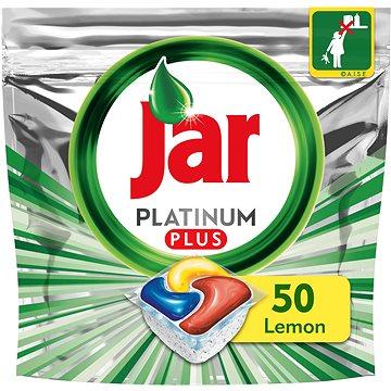 JAR Platinum Plus Yellow 50 ks (8001090983282)