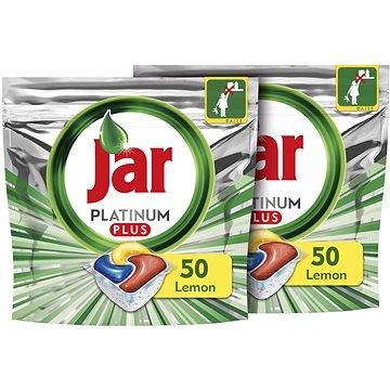 JAR Platinum Plus Yellow 100 ks