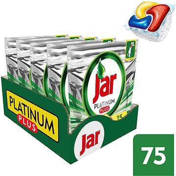 JAR Platinum Plus Yellow 75 ks Megabox (8001841017716)