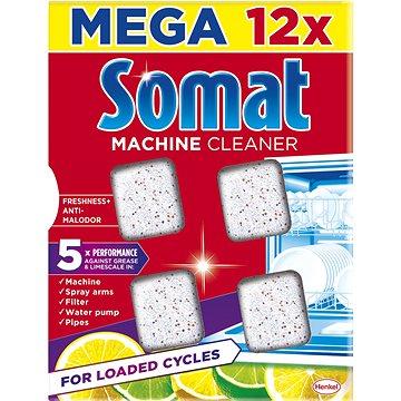 SOMAT Čistič myčky (12 ks) (9000101357196)