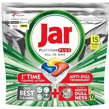 JAR Platinum Plus All in One 15 ks (8001841002323)