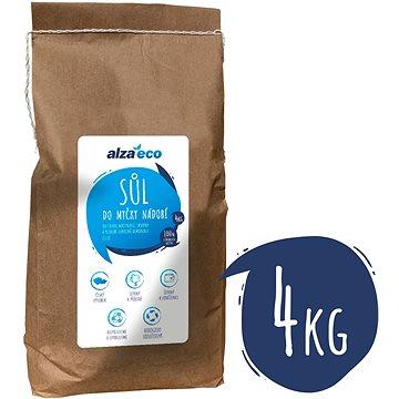 AlzaEco sůl do myčky na nádobí 4 kg (8594018046065)