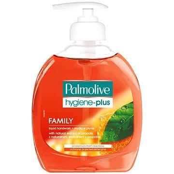 Tekuté mýdlo PALMOLIVE Hygiene Plus Red 300 ml (8693495004312)