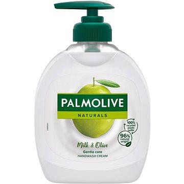 Tekuté mýdlo PALMOLIVE Naturals Olive Milk 300 ml (8693495017633)