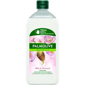 Tekuté mýdlo PALMOLIVE Almond Milk refill 750 ml (8693495008273)