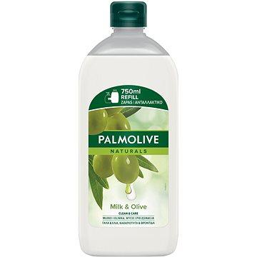 Tekuté mýdlo PALMOLIVE Olive Milk refill 750 ml (8693495025263)