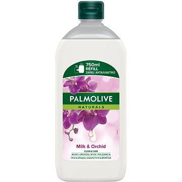 Tekuté mýdlo PALMOLIVE Black Orchid refill 750 ml (8693495035309)