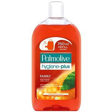 Tekuté mýdlo PALMOLIVE Hygiene Plus refill 750 ml (8693495038904)