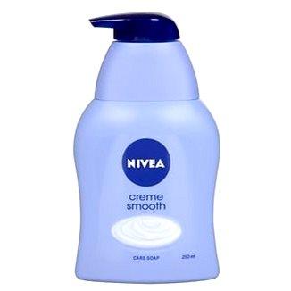Tekuté mýdlo NIVEA Creme Smooth Tekuté mýdlo 250 ml (9005800265155)