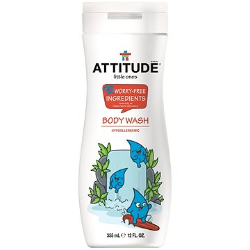 ATTITUDE Body Wash 355 ml (626232412093)