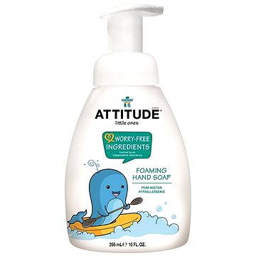 ATTITUDE Foaming Hand Soap 295 ml (626232440089)