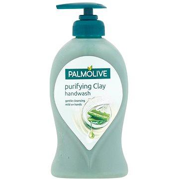Tekuté mýdlo PALMOLIVE Magic Softness Foam Raspberry 250 ml (8714789834252)