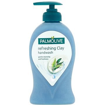 Tekuté mýdlo PALMOLIVE Magic Softness Foam Mandarine 250 ml (8714789834238)