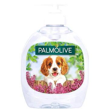 Tekuté mýdlo PALMOLIVE 3D Pet Collection 300 ml (8718951074941)