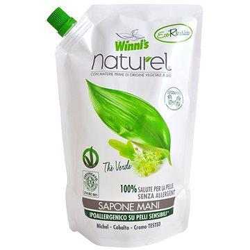 WINNI´S Naturel Sapone Mani The Verde 500 ml (8002295084033)