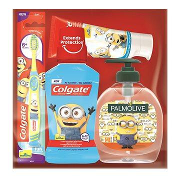 COLGATE Mimoni Pack (2548565845691)