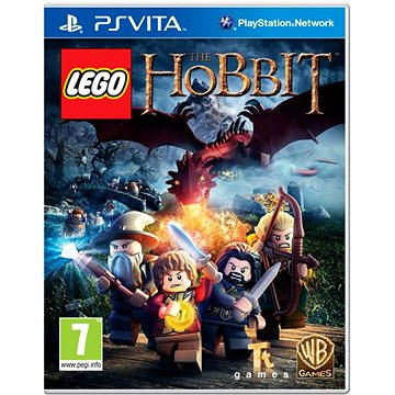 PS Vita - Lego The Hobbit (5051892167666)