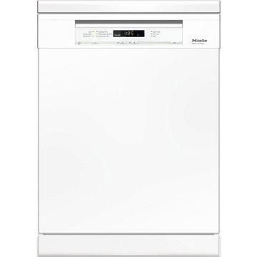 Miele G 6200 SCi bílá (21620056D)