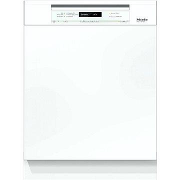 Miele G 6410 SCi bílá (21641056D)