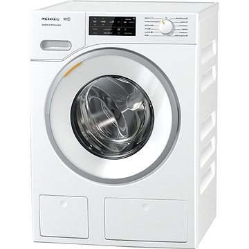 MIELE WWE 660 TDos WiFi (11WE6601CZ)