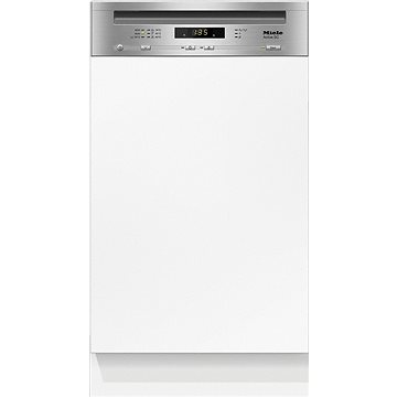 MIELE G 4620 Active SCi nerez/clst (21462057OE1)