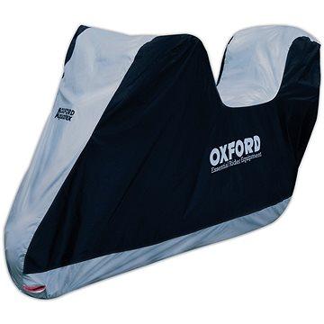 OXFORD Aquatex, vel. L s prostorem pro kufr (M001-21-L)